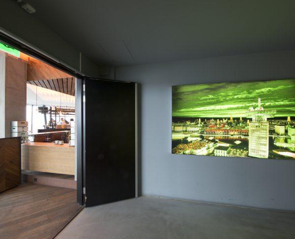 Van-Vuuren-deurconcepten-Amsterdam ID&T Tower-utiliteitsdeuren-geluidwerendheid-hotelkamerdeur