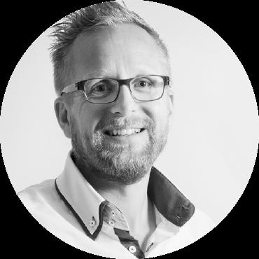 medewerker Gert Jan van der Hoek