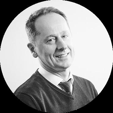 Medewerker Hans Brinksma