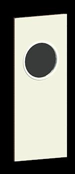 Type 3 - Glasopening Van Vuuren