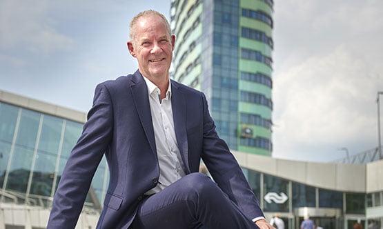 Henk Breel – Directeur Stichting GND Garantiedeuren