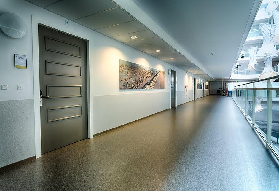 Compleet element - appartementen - Van Vuuren