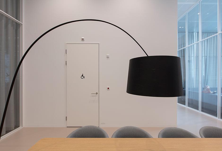 Compleet element - kantoor - Van Vuuren