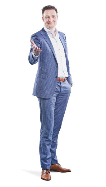 Dennis Gijsman - directeur