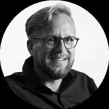 Medewerker Gert-Jan van der Hoek