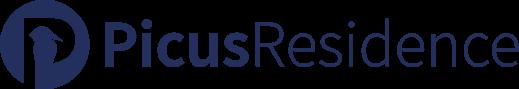PicusResidence Logo