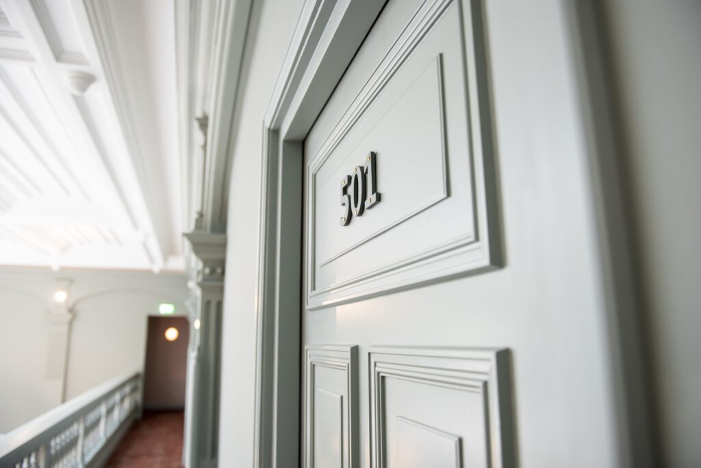 Amsterdam Hotel Mercier