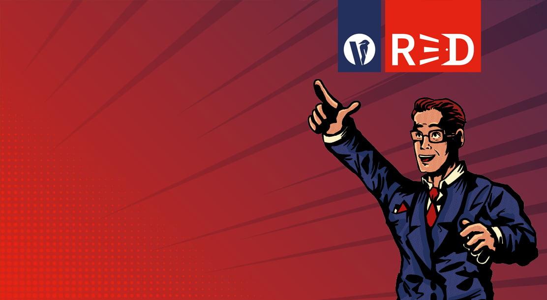 RED: Rap Een Deur