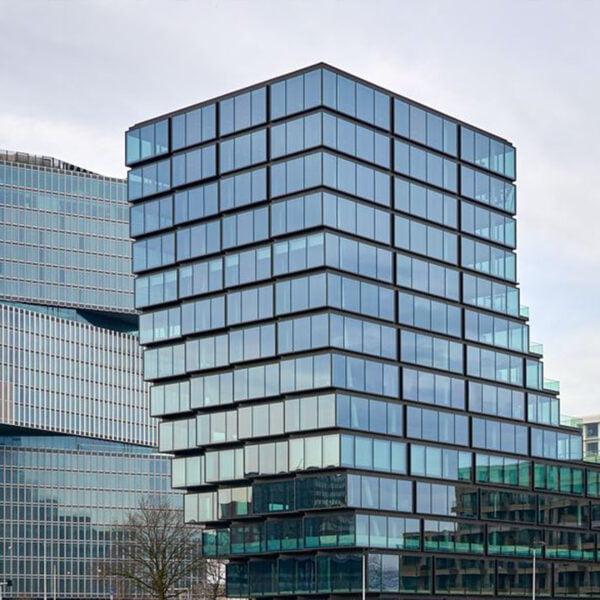 Terrace Tower Amsterdam