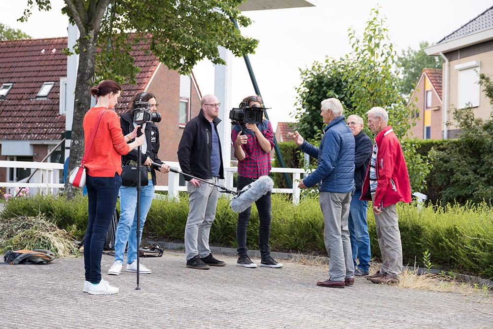 Documentaire Van Vuuren